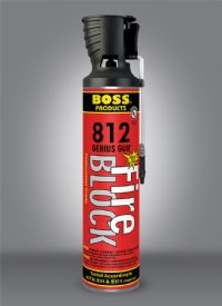 Boss Product Catalog Cleaning Products Color Matching